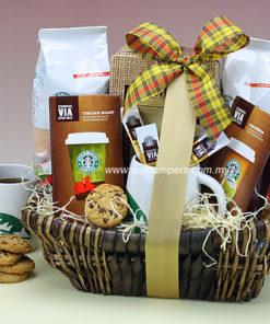 Coffee And Tea Gifts