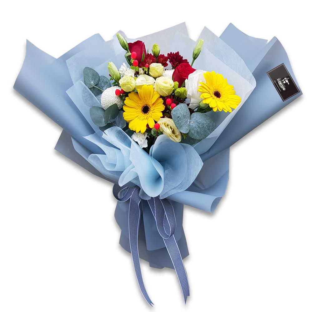 Valerie Flower Bouquets Nurhampers No 1 Online Florist Kajang